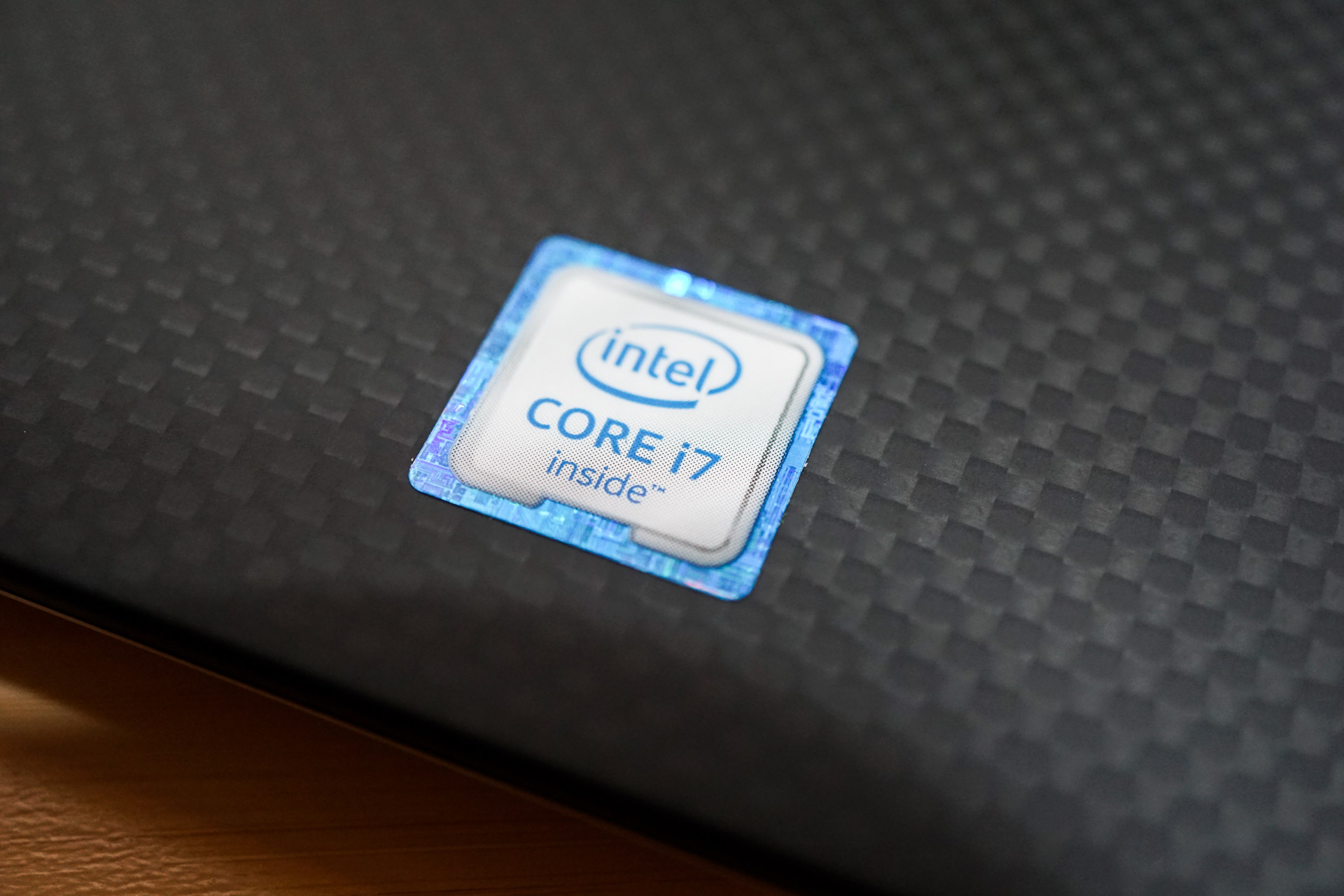 Up Close: Dell XPS 15
