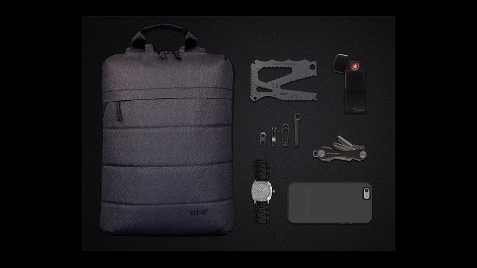 Everyday Carry Giveaway