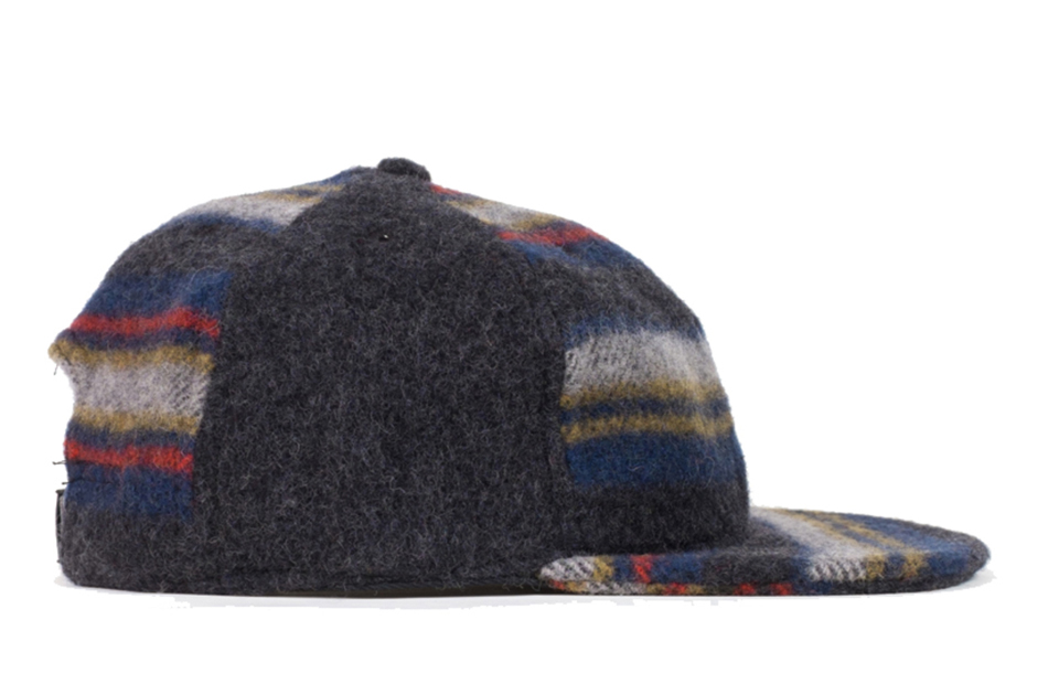 Fairends x Woolrich Caps