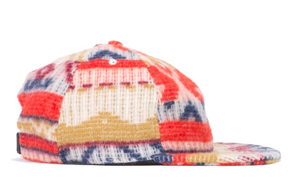 Fairends x Woolrich Caps