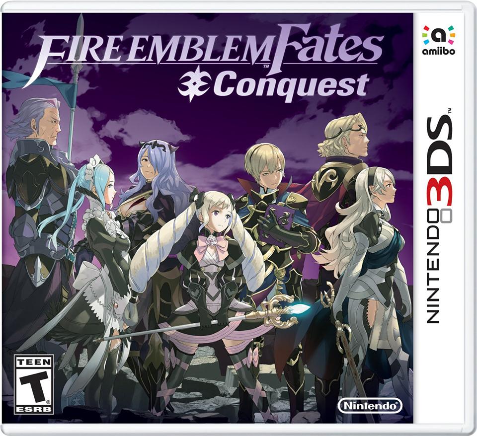 Fire Emblem Fates 101