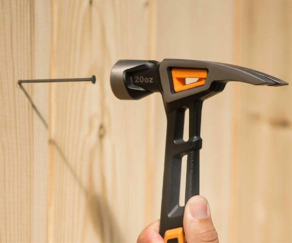 Fiskars IsoCore Tools