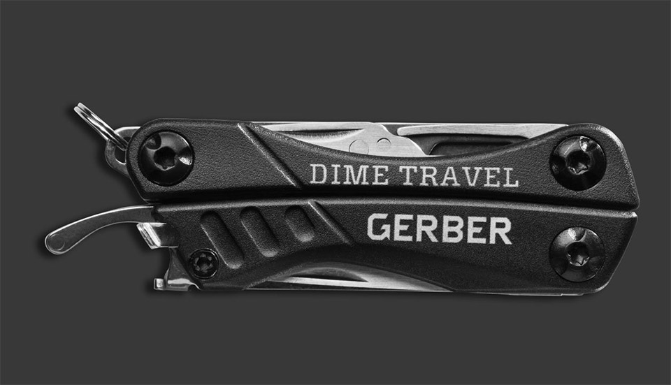Gerber Dime Travel Multi-Tool