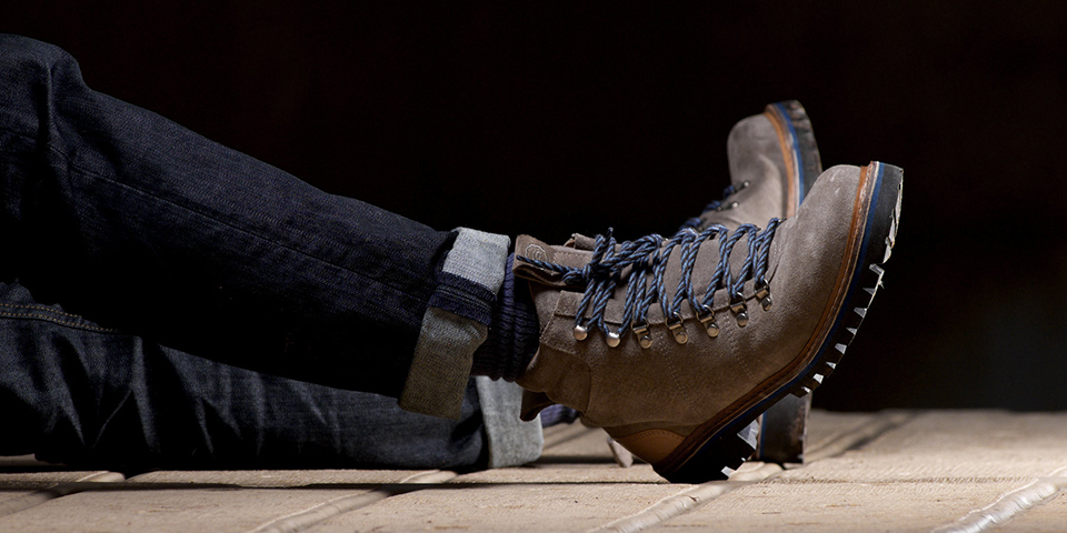Greats Amerigo Boot