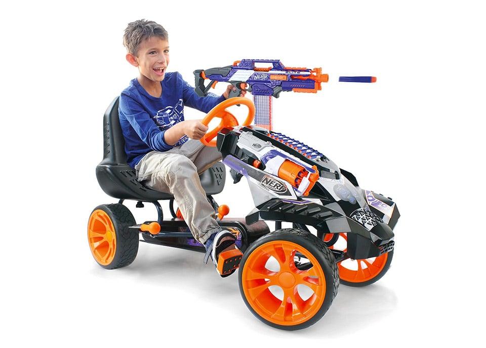 Hauck NERF Battle Racer