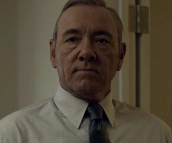 House of Cards Season 4 (Trailer)