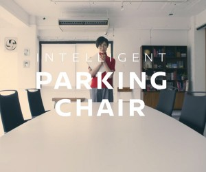 The Intelligent Parking Chair