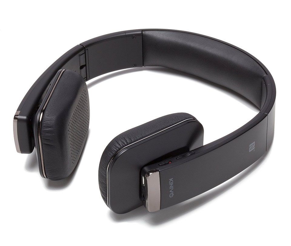 Deal: Kinivo Bluetooth Headphones