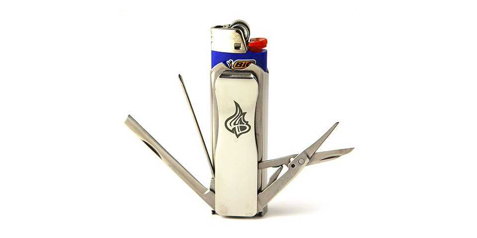 LighterBro Multi-tool