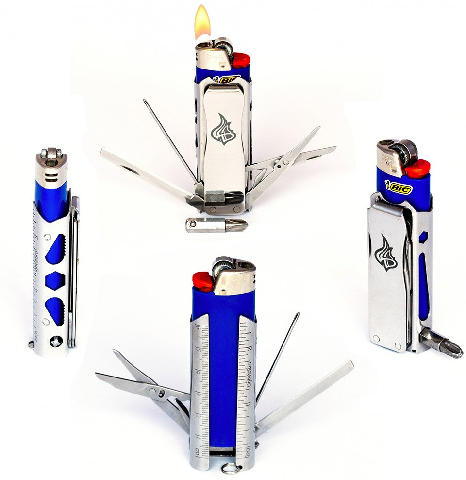 LighterBro Multi-tool