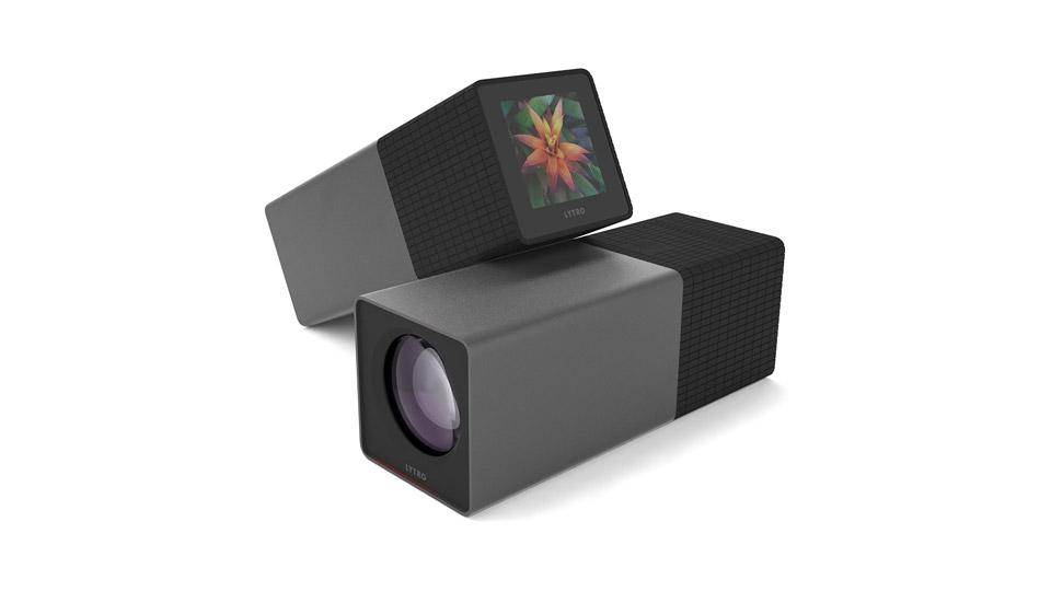Deal: Lytro Gen.1 Camera