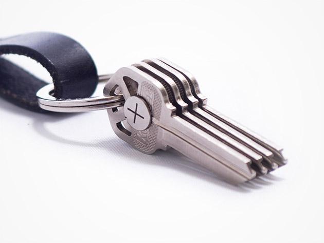 Deal: Magkey 4-Key Set