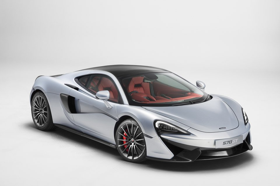 mclaren 570 gt the awesomer
