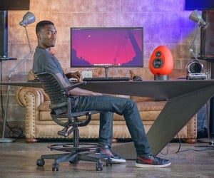 MKBHD's Dream Desk