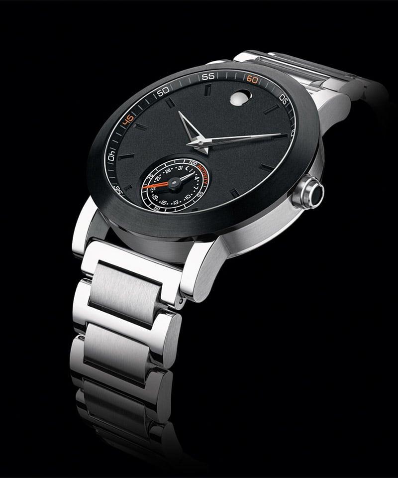 Movado Motion Smartwatches