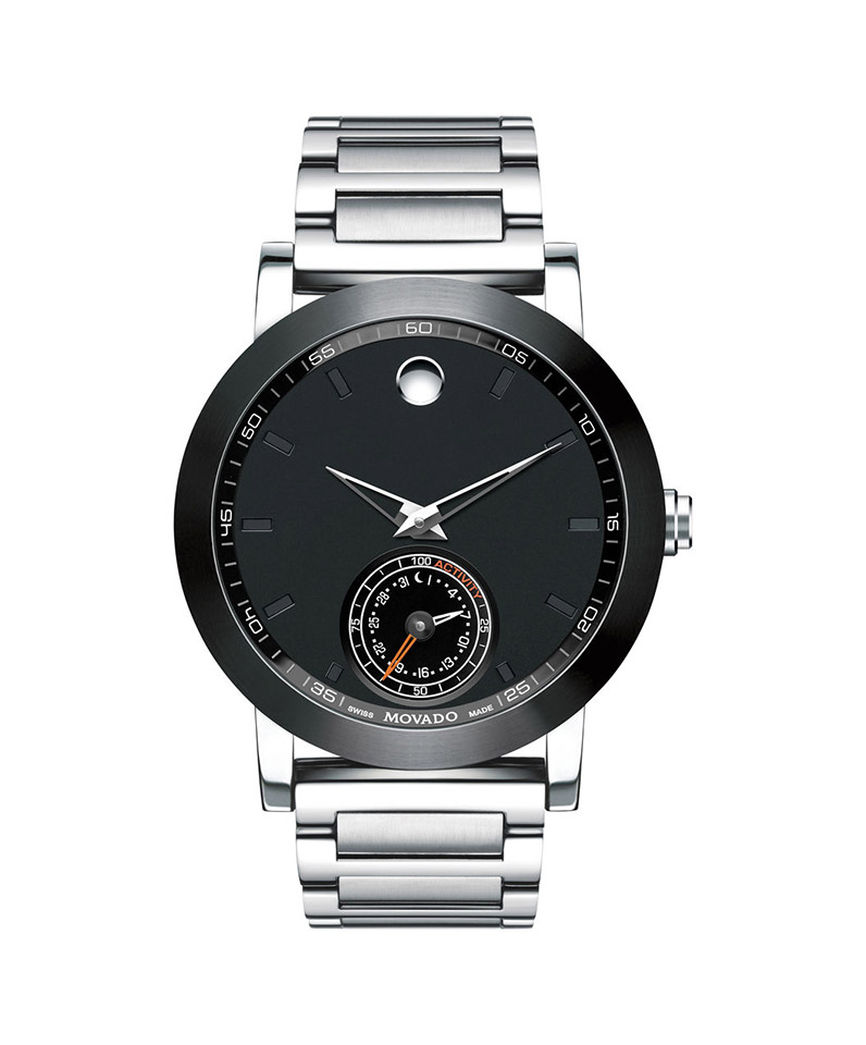Movado Motion Smartwatches