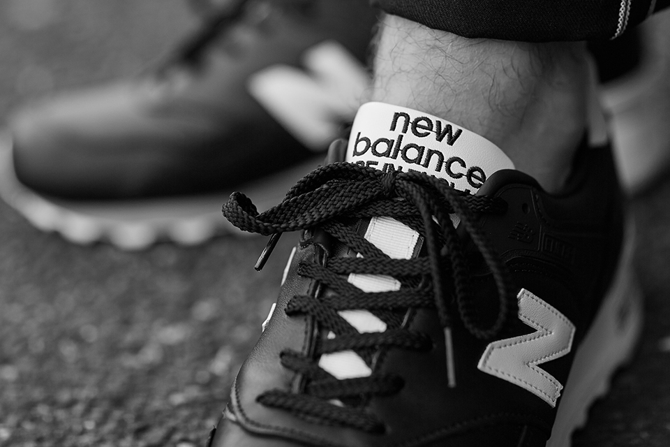 New Balance Football Pack