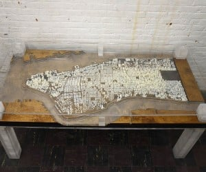 New York City Desk