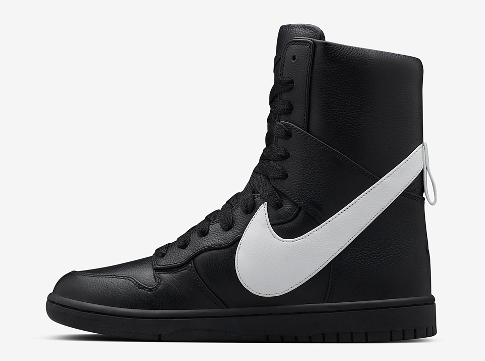 NikeLab Dunk Lux High x RT
