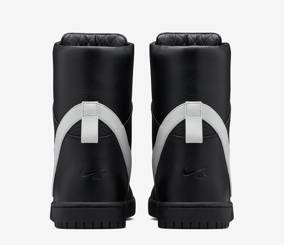 NikeLab Dunk Lux High x RT