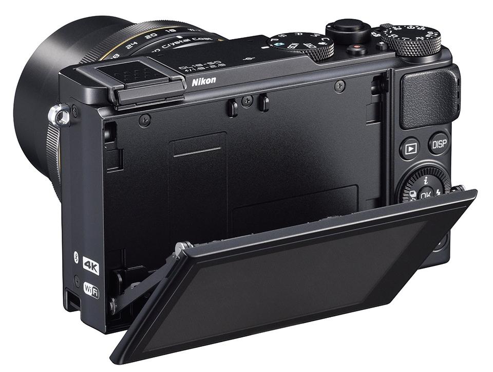 Nikon DL Series