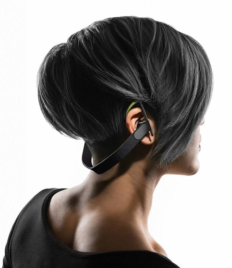 Normal Sweat/Suit Headphones