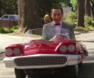 Pee-wee's Big Holiday (Trailer)