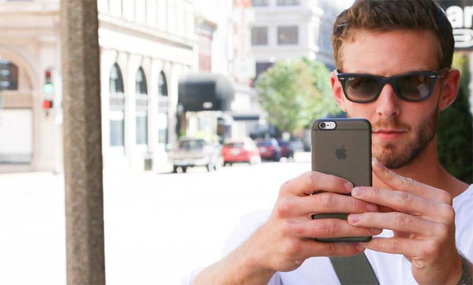 Deal: Peel iPhone Case