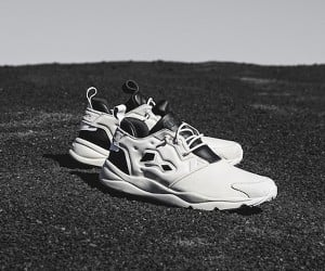 Reebok x Publish Dark Desert Furylite