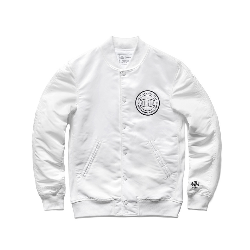 Reigning Champ NBA All Star Bomber