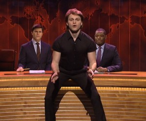 SNL: Dirty Dancing