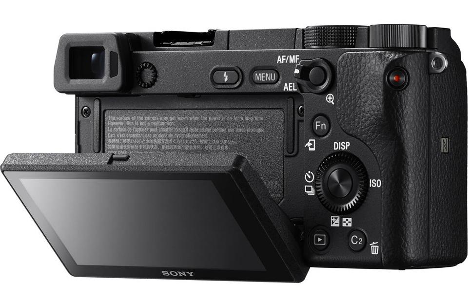 Sony α6300