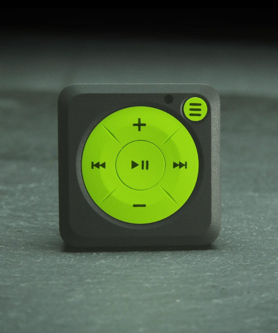 Mighty Spotify Player
