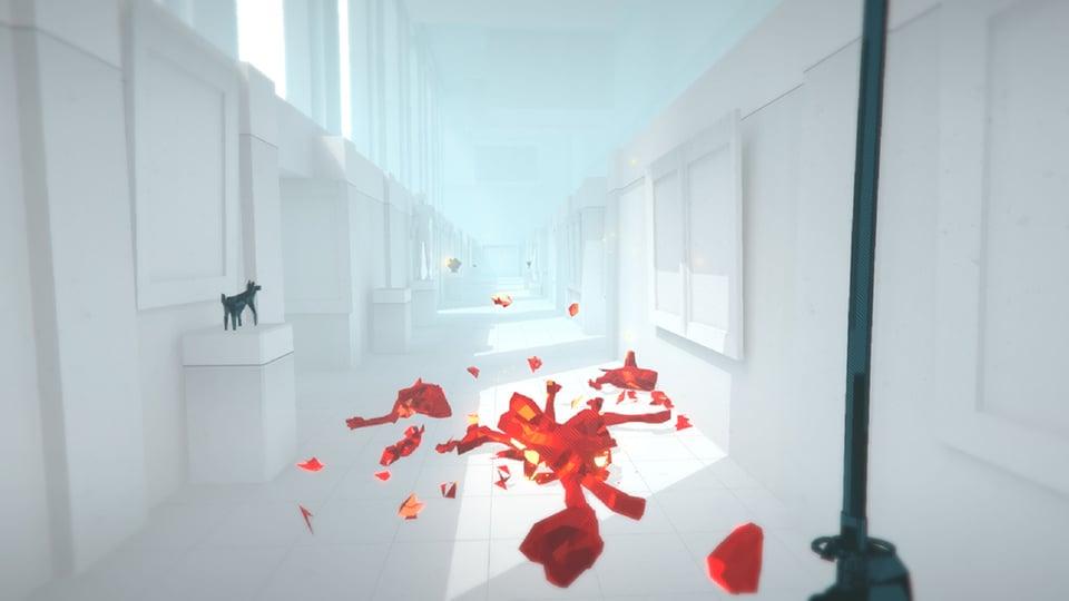 Superhot (Trailer)