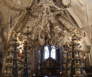 The Church of Bones