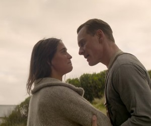 The Light Between Oceans (Trailer)