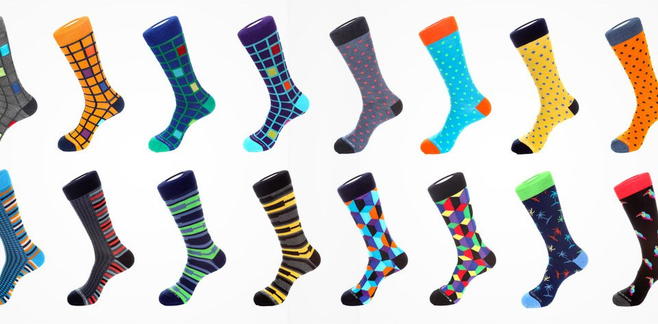 Deal: Unsimply Stitched Socks
