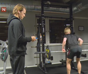 Ylvis: Gym Sound Effects