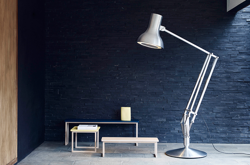 2016 Anglepoise Giant Collection