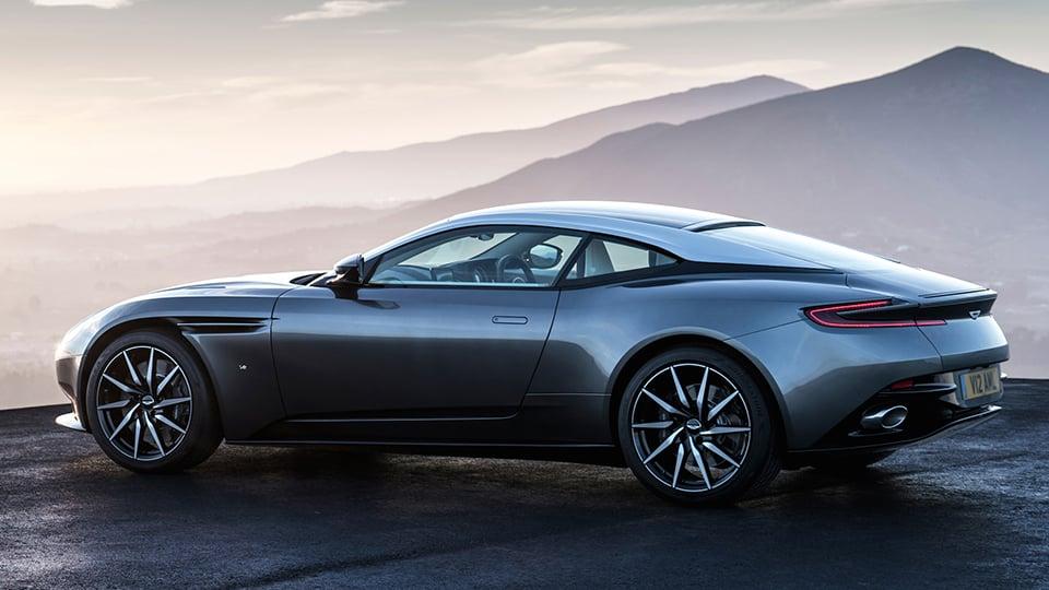 2018 Aston Martin Db11 Volante New Car Release Date And