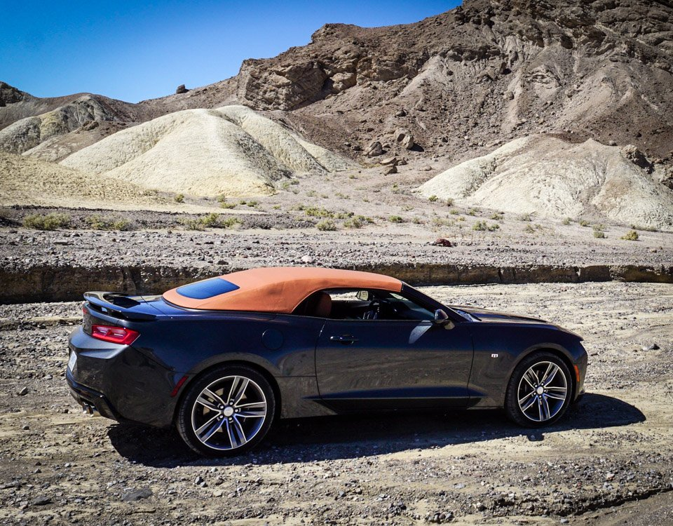 2016 chevrolet camaro convertible the awesomer. Cars Review. Best American Auto & Cars Review