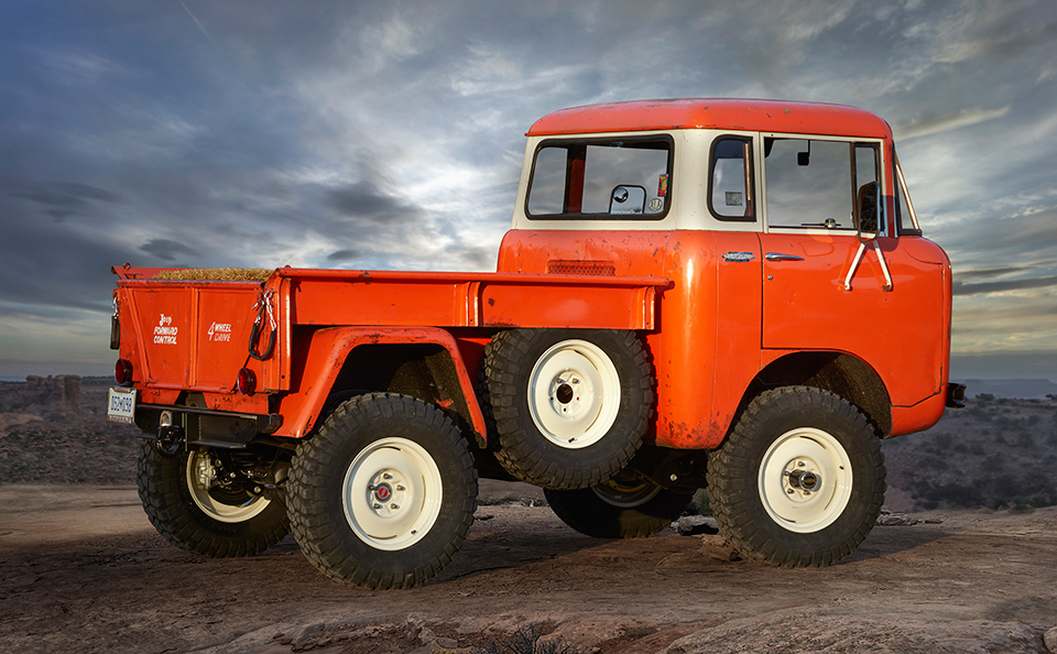 2016 Jeep Mopar Concepts