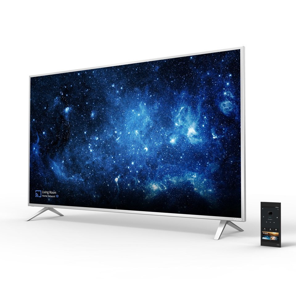 VIZIO 2016 P-Series UHD Display