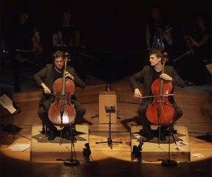 2CELLOS: With or Without You