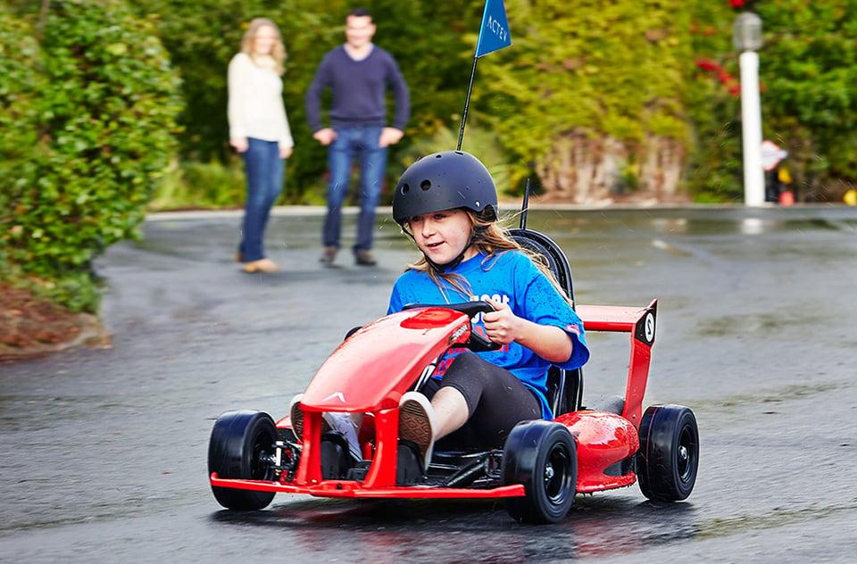 Actev Arrow Children's Go Kart