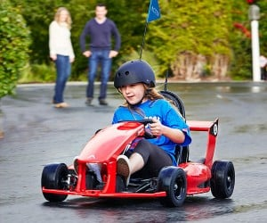 Actev Arrow Children's Go Kart