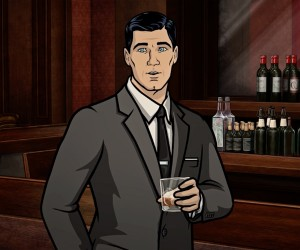 Archer Reviews James Bond Movies