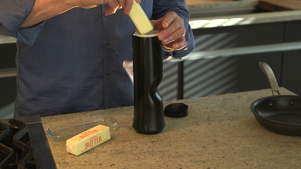 Biēm Butter Sprayer
