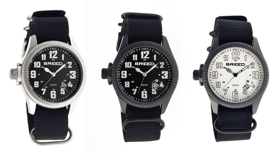 Deal: Breed Angelo Watch