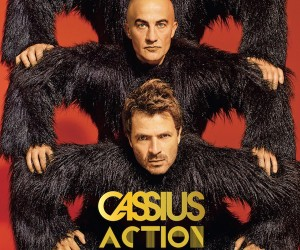 Cassius x Cat Power & Mike D: Action